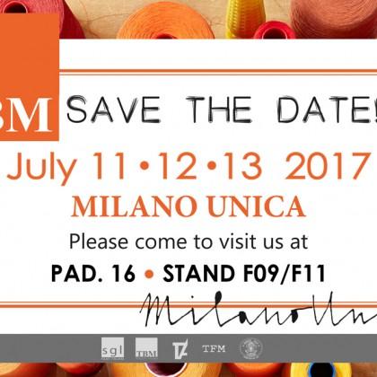 Milano Unica 2017